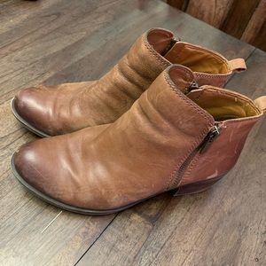Lucky Brand | Basel Boots